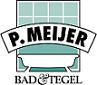 P. Meijer Bad & Tegel