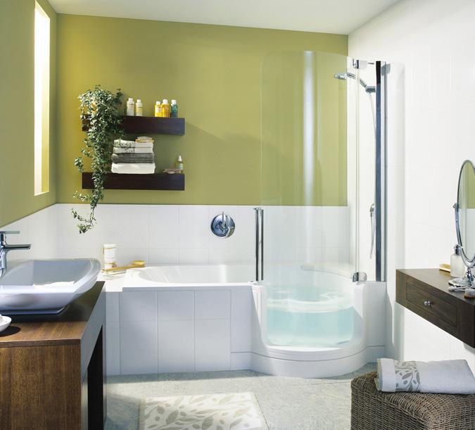 artweger twinline p meijer bad tegel. Black Bedroom Furniture Sets. Home Design Ideas